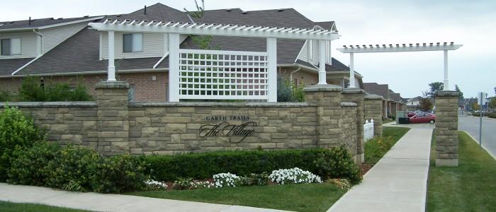 Garth Trails Hamilton Starwood Homes