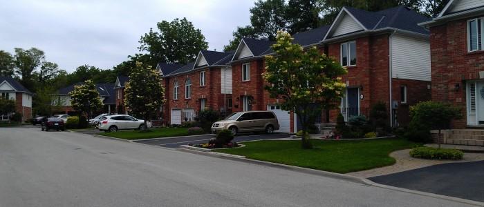 Grovetree Lane Burlington