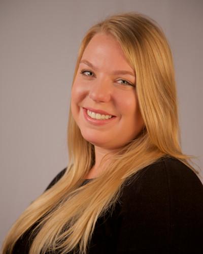 Katelyn Gillis, BA