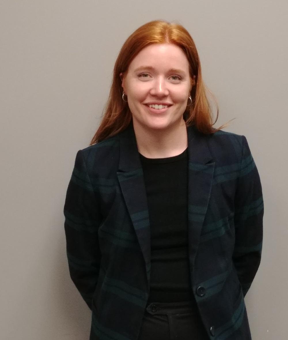 Jennifer Badley, BA