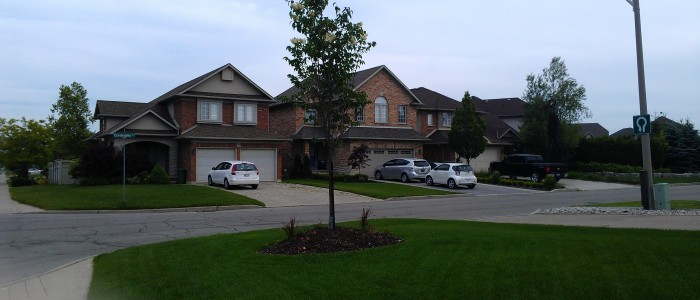 Scenic South Hamilton, Starwood Homes