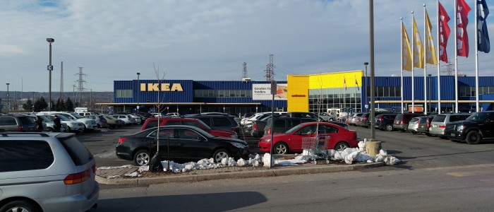 IKEA Burlington