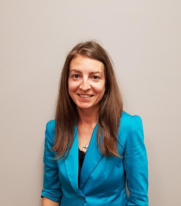 Diana Morris, BA, MCIP, RPP