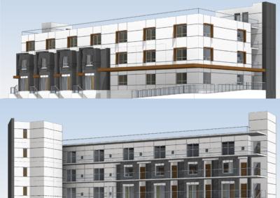 Corktown Co-Operative Homes